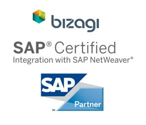 Bizagi - SAP certified